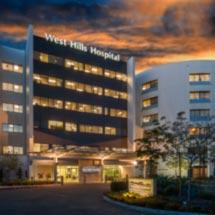 Hospital & ER in Los Angeles, CA | West Hills Hospital